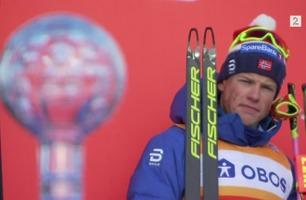 Klæbo: – Vil heller vinne sprint i Dresden enn femmila i Kollen