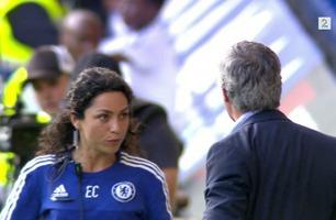 De mest minneverdige Mourinho-øyeblikkene