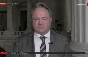 TV 2 i Washington: – Et spørsmål om hvem man tror på