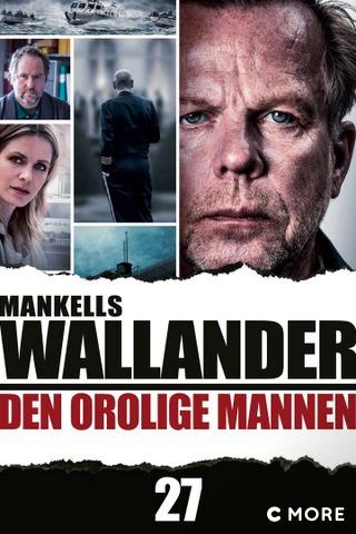 Wallander - Den orolige mannen (27)