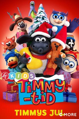 Timmy – Timmys jul