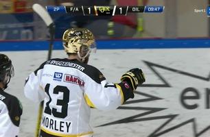 Morley sender Stavanger rett tilbake i ledelsen