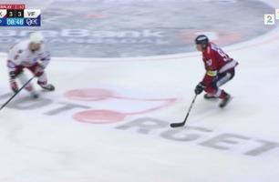 Lillehammer overlistet VIF i thriller