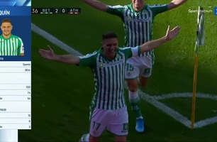 38-åringen scoret hattrick i La Liga og ble tidenes eldste