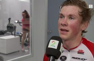 Hushovd mener Hagen gambler med Tour de France-nei