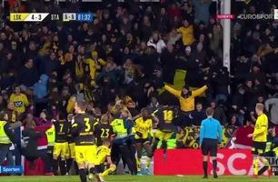 Sportsnyhetene: Start til Eliteserien etter eventyrlig Ramsland-hat trick