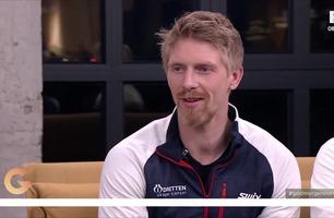 Daniel var rusavhengig i 15 år, nå skal han sykle Giro d'Italia