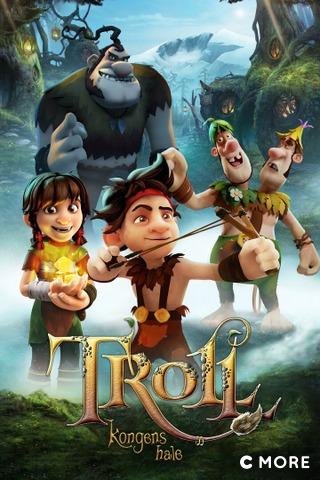 Troll - kongens hale (Norsk tale)