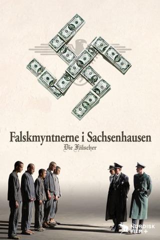 Falskmyntnerne i Sachsenhausen