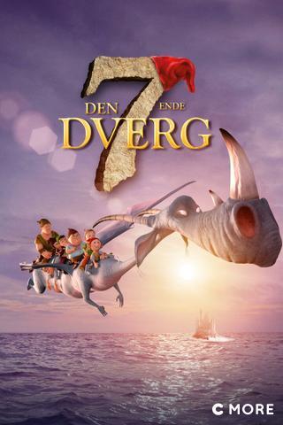 Den 7. dvergen (Norsk tale)