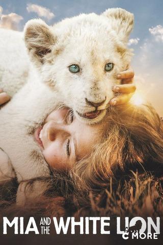 Mia og den hvite løven