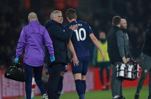Kane-skade i Tottenhams marerittaktige 2020-start