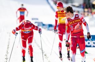 Klæbo banket rivalene og inntok ledelsen i Tour de Ski