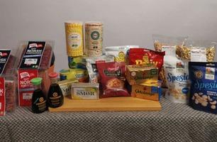 Prissjokk på sunnere dagligvarer