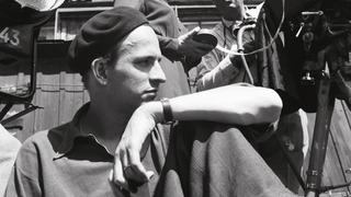 Bergman - et liv i fire akter