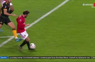 Sportsnyhetene: Mata sendte United videre i FA-cupen