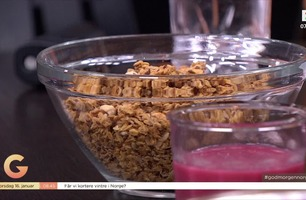 Usunn mat merkes ofte som sunn, ifølge Forbrukerrådet
