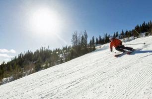 Slik gjør du vinterferien billigst mulig