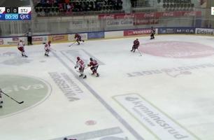 Sammendrag: Lillehammer - Stjernen 4-2