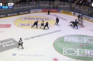 Sammendrag: Stavanger - Grüner 9-2