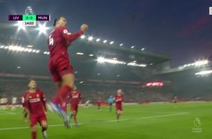 Liverpool fosser videre