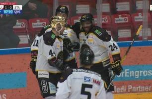 Sammendrag: Stjernen - Stavanger 1-2