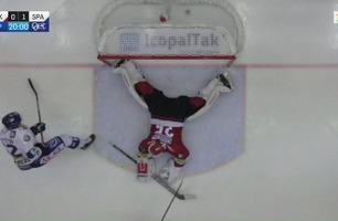 Sammendrag: Lillehammer - Sparta 0-6