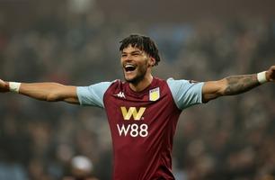Mings fikset Aston Villa-seier på overtid