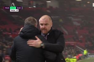 Stygg Solskjær-smell, Manchester United tapte hjemme for Burnley