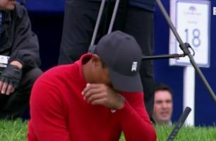 Sportsnyhetene: Tiger Woods klarer ikke å ta dødsbudskapet innover seg