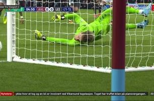 Sportsnyhetene: Nyland storspilte for finaleklare Aston Villa