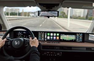 Honda e: Denne skal løftet salget i Norge betydelig