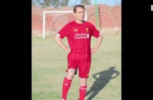 Hevder Eez Eldin er verdens eldste profesjonelle fotballspiller, men du vil ikke tro hvor gammel han faktisk er