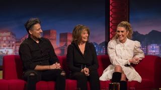 Senkveld med Helene og Stian | TV 2 Sumo