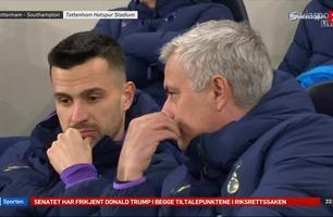 Sportsnyhetene: Tottenham videre i cupen etter thriller
