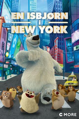 En isbjørn i New York (Norsk tale)