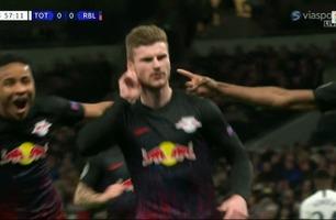 Straffe: Werner 0-1 (58)
