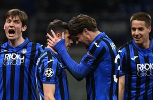 Sammendrag: Atalanta - Valencia 4-1