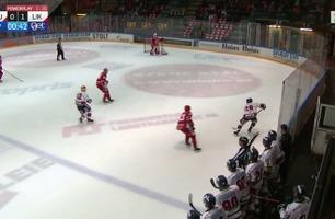 Sammendrag: Stjernen - Lillehammer 1-2