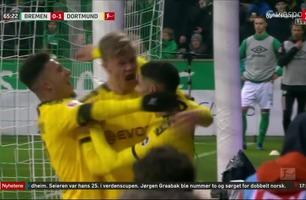 Sportsnyhetene: Braut Haaland scoret igjen