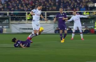 Zlatan driblet fem spillere og scoret, men så kom skuffelsen