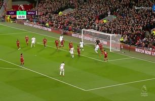 Har West Ham avdekket Liverpools svakhet?