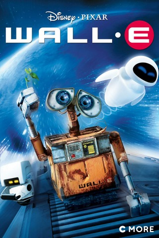 Wall-E (Norsk tale)