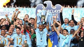 Premier League: Historiske kamper