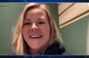 Senkveld-Helene (30) ble mor for fem dager siden – slik er den nye hverdagen