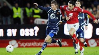 Historiske kamper fra norsk fotball