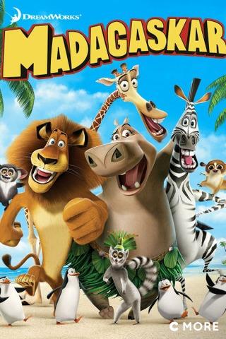 Madagaskar (Original tale)