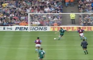 Bommen den tidligere Liverpool-spissen aldri glemmes for: – Hvis du ikke vil bomme, ikke spill fotball