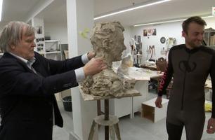 Petter Northug får egen statue: – Gull høres fantastisk ut!