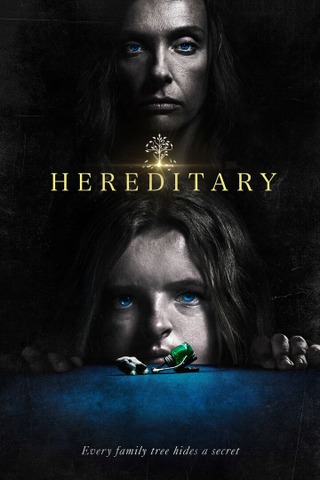 Hereditary: Ondskapens hus